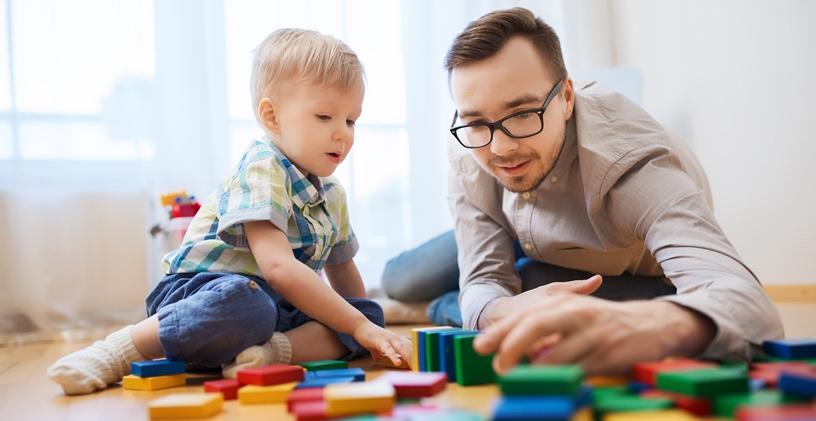 çocuk terapisi