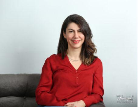 Ebru Günesli Psikolog
